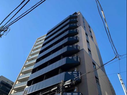 パークアクシス赤坂の写真1