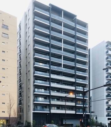 プラウド渋谷本町の写真1