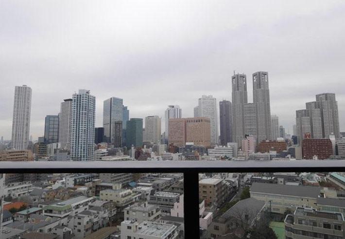プラウド渋谷本町 1206の写真8