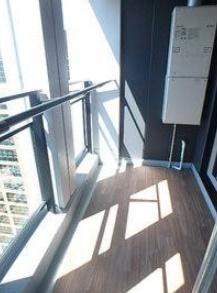 Dマークス西新宿タワー 2108の写真9