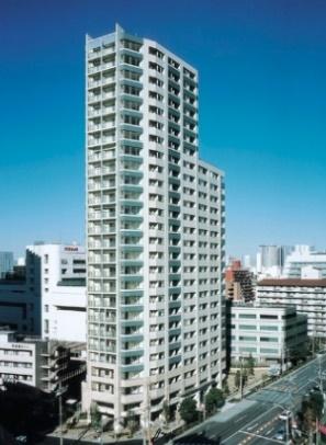 カスタリアタワー品川シーサイドの写真1