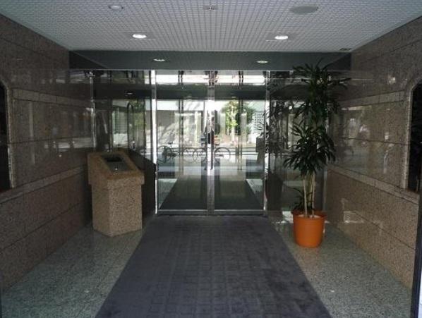 銀座レジデンス伍番館の写真2