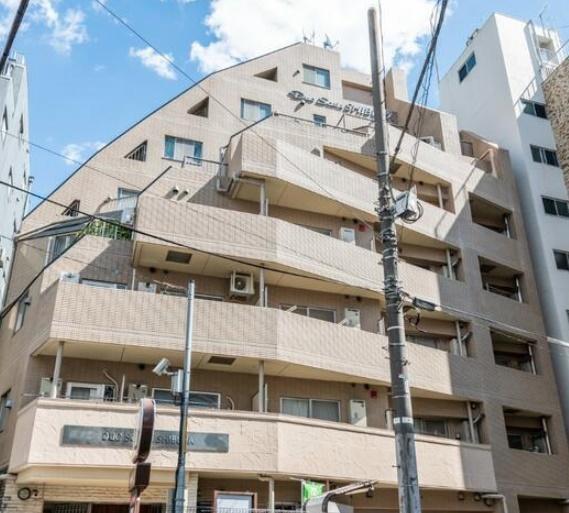 デュオ・スカーラ渋谷の写真1