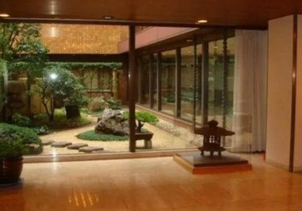 麻布テラスアパートメントの写真4