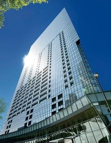セントラルパークタワー・ラ・トゥール新宿の写真1