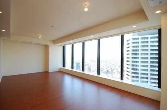 セントラルパークタワー・ラ・トゥール新宿 3304の写真3