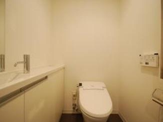 セントラルパークタワー・ラ・トゥール新宿 1401の写真6