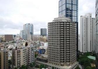 セントラルパークタワー・ラ・トゥール新宿 1401の写真8