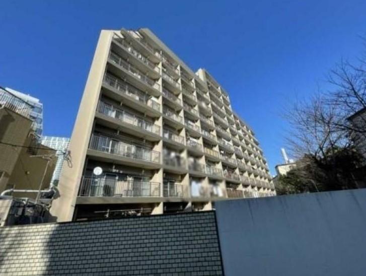 渋谷マンション 1106の写真12