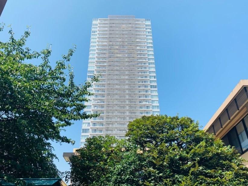 浅草タワーの写真1