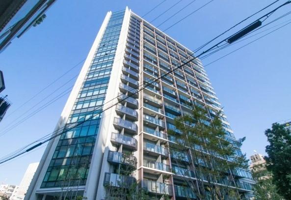 シティタワー恵比寿の写真1