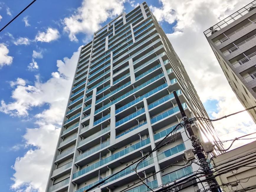 ザ・パークハウス中野タワーの写真1