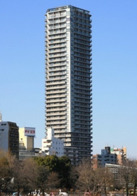 ルネッサンスタワー上野池之端 の写真1