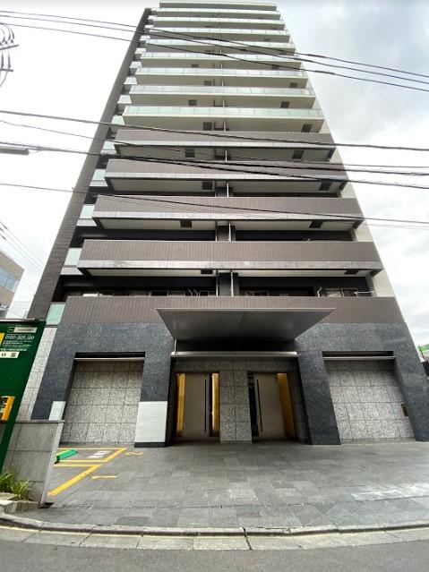 パークアクシス渋谷桜丘サウスの写真1
