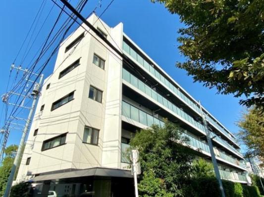 アパートメンツ中野弥生町 の写真1