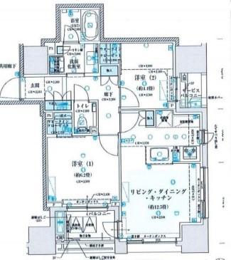 クラッシィハウス神田美土代町 302の写真1