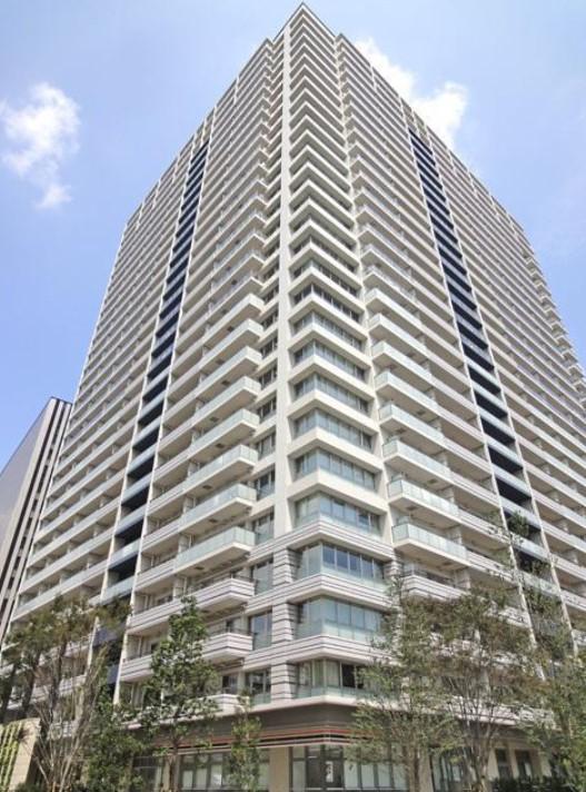 プライムパークス品川シーサイドザ・タワーの写真1