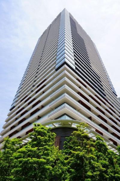 パークコート浜離宮ザタワーの写真1