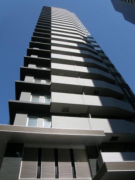 フェニックス西参道タワーの写真1