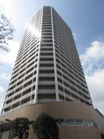 Jタワー西大井イーストタワーの写真2