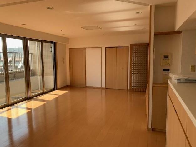 スカイコート品川仙台坂 1301の写真2