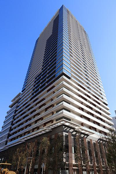 パークコート浜離宮ザタワーの写真2