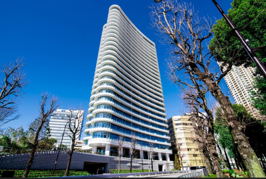 パークコート青山ザタワーの写真2