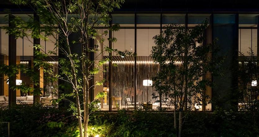 ブリリアタワー上野池之端の写真2