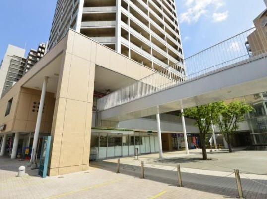 Jタワー西大井イーストタワーの写真3