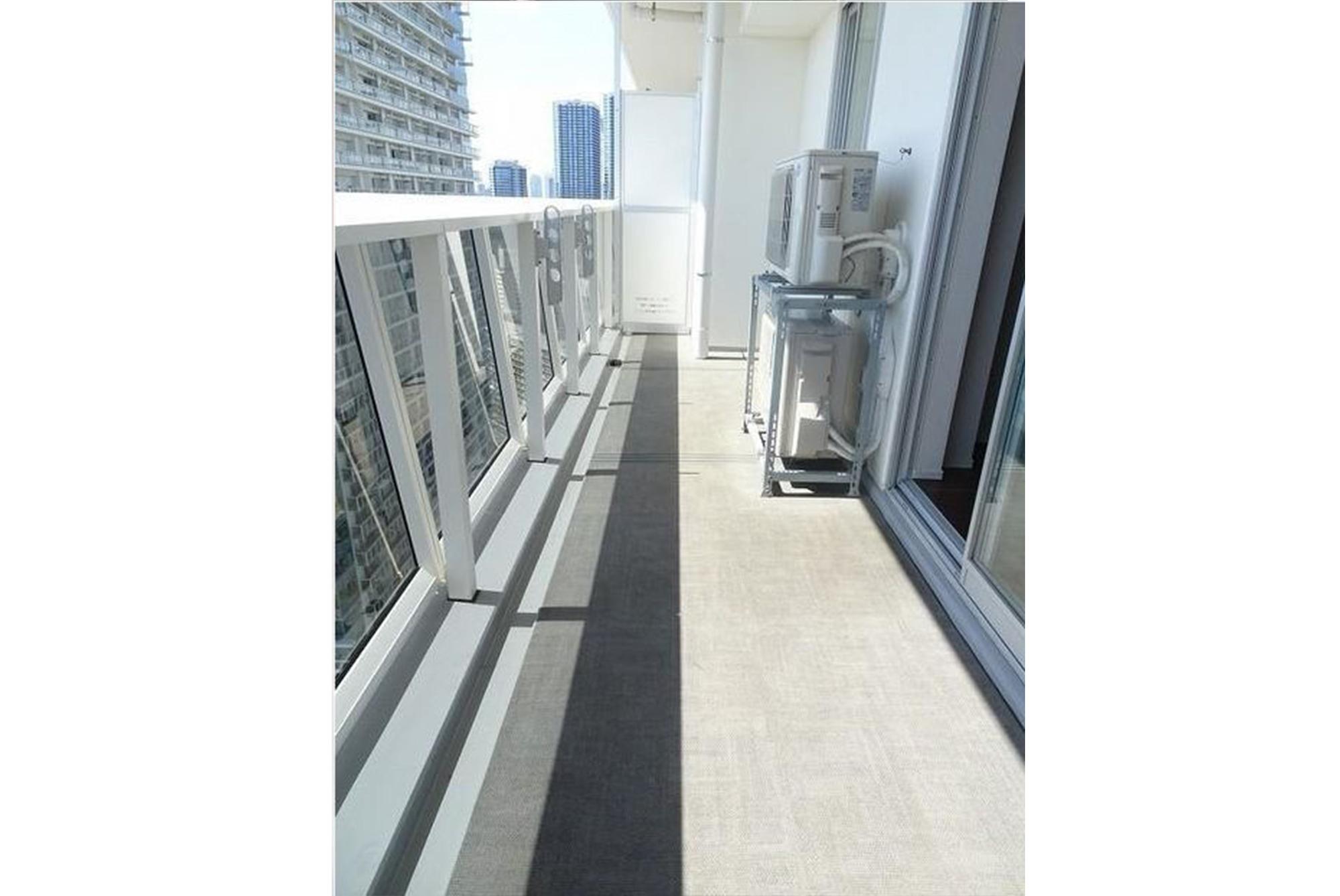 ザ・パークハウス晴海タワーズ ティアロレジデンス 24階の写真8