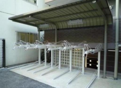 ボヌール都立大学参番館の写真5