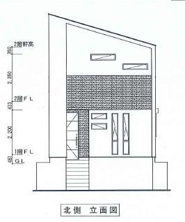 目黒区柿の木坂 戸建の写真4