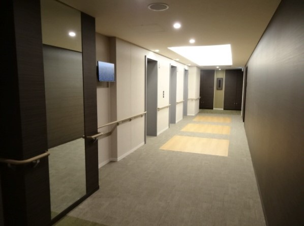 富久クロスコンフォートタワーの写真7
