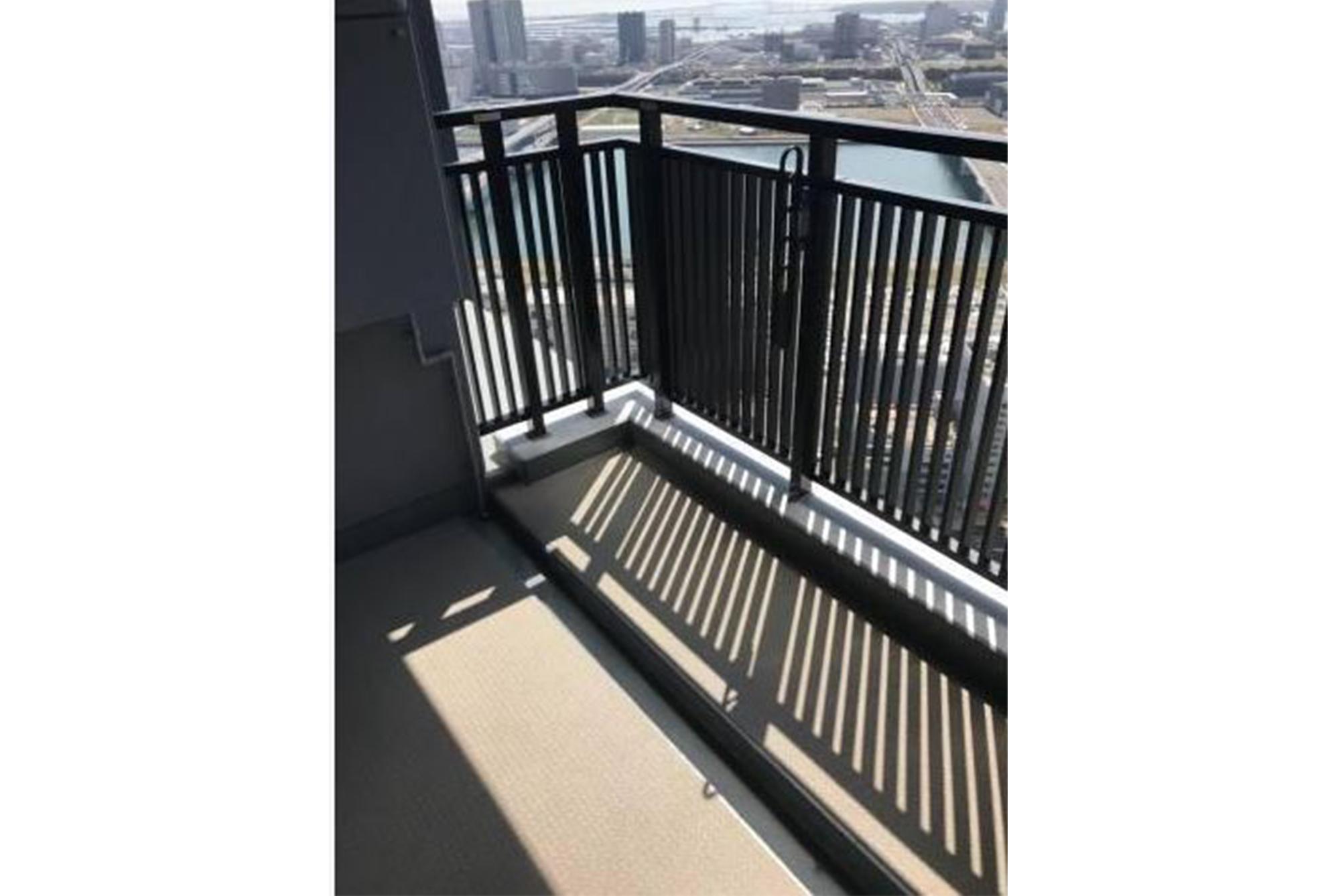 ドゥ・トゥール48階の写真7