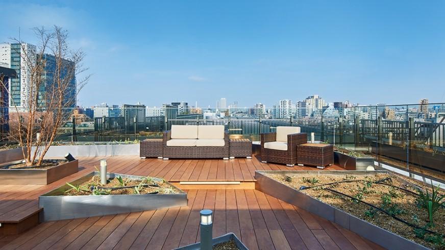 ザ・パークハビオ新宿の写真7