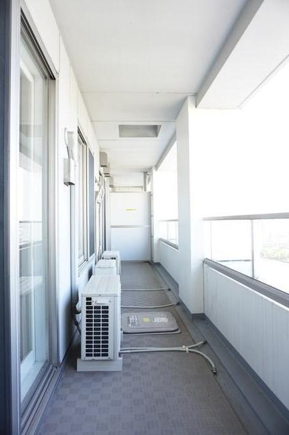 TOKYO SEA SOUTH ブランファーレ 1410の写真8