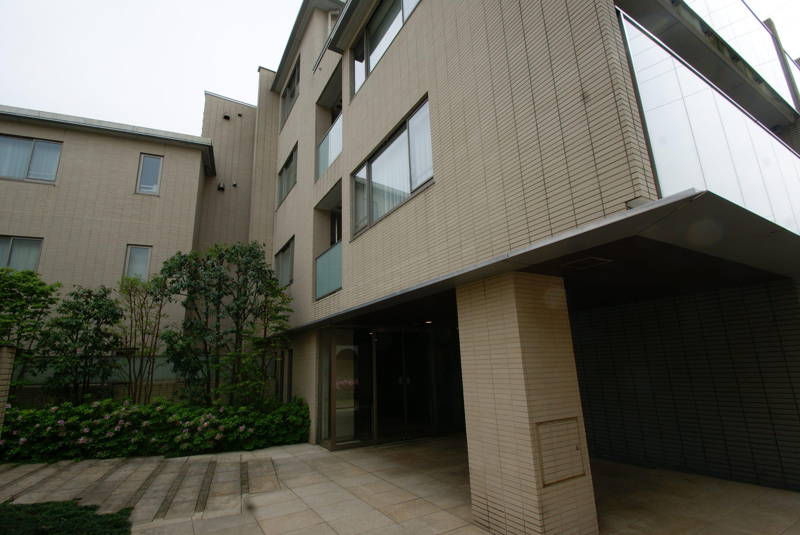 ディアクオーレ成城 の写真3
