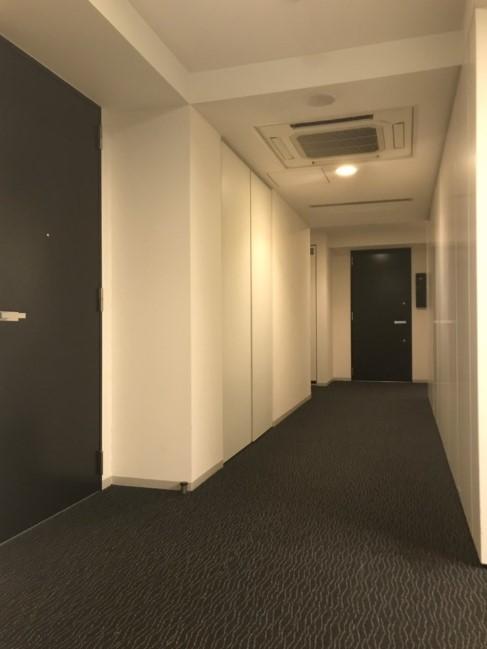 パークキューブ目黒タワーの写真7