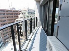 プライマルシティ神楽坂 1201の写真9