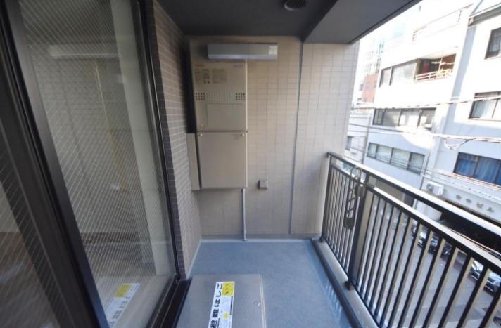 ザ・グランクラッセ日本橋イースト 1001の写真9