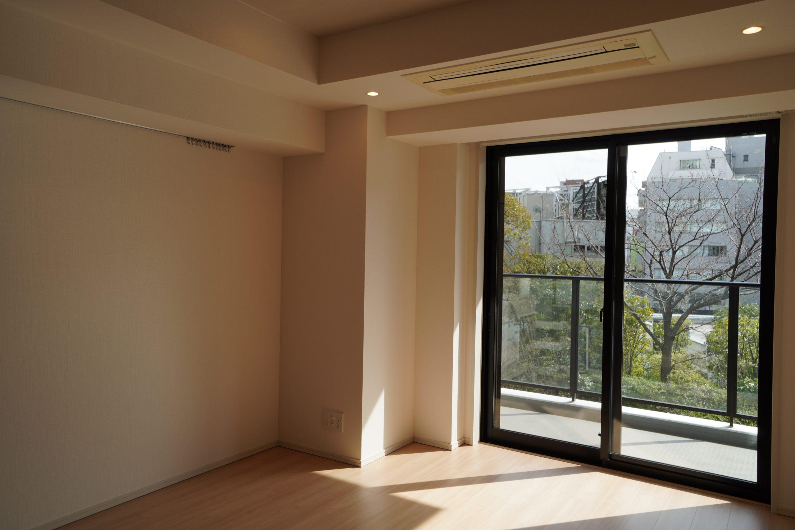 コンフォリア新宿イーストサイドタワー 214の写真4
