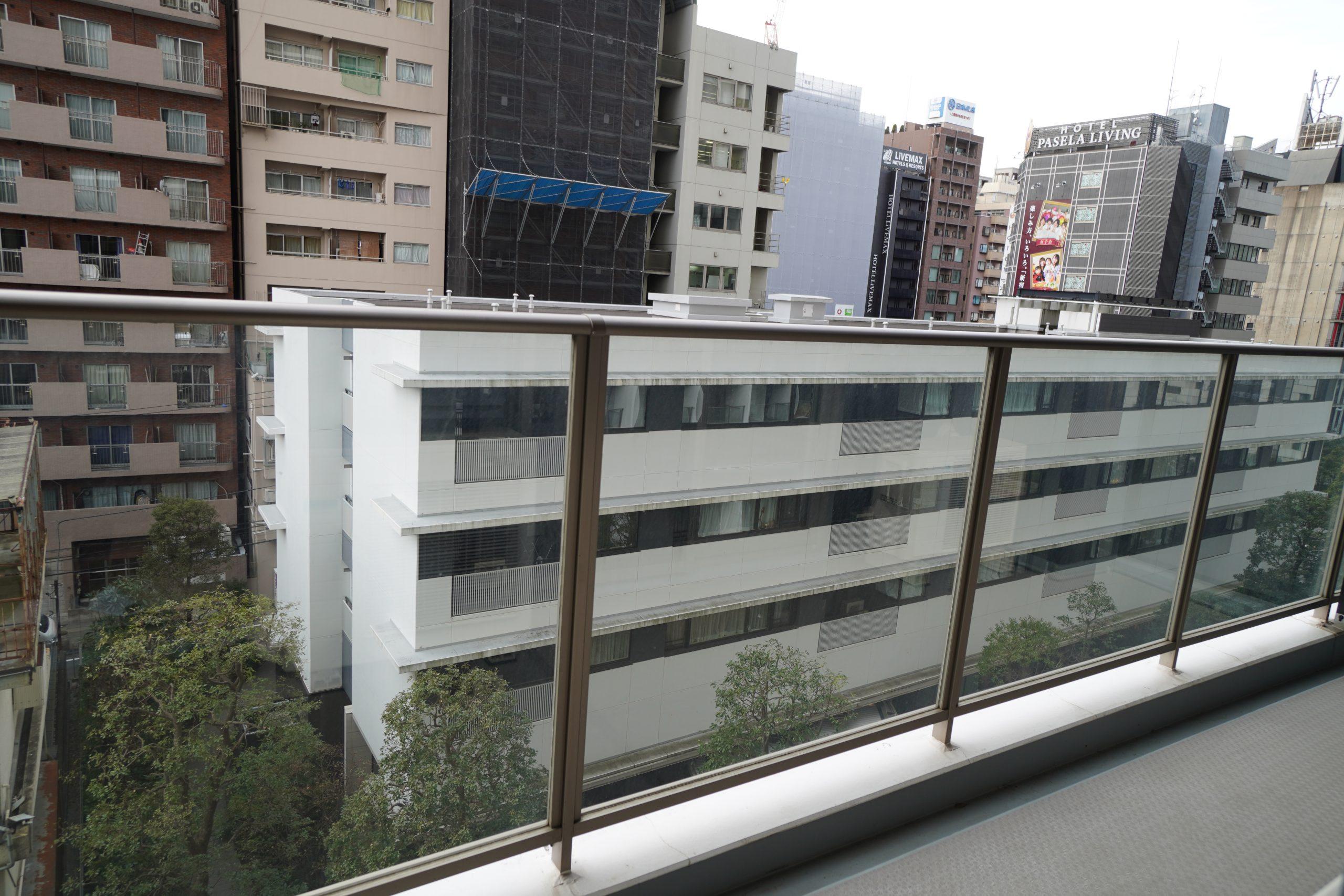 コンフォリア新宿イーストサイドタワー 511の写真14