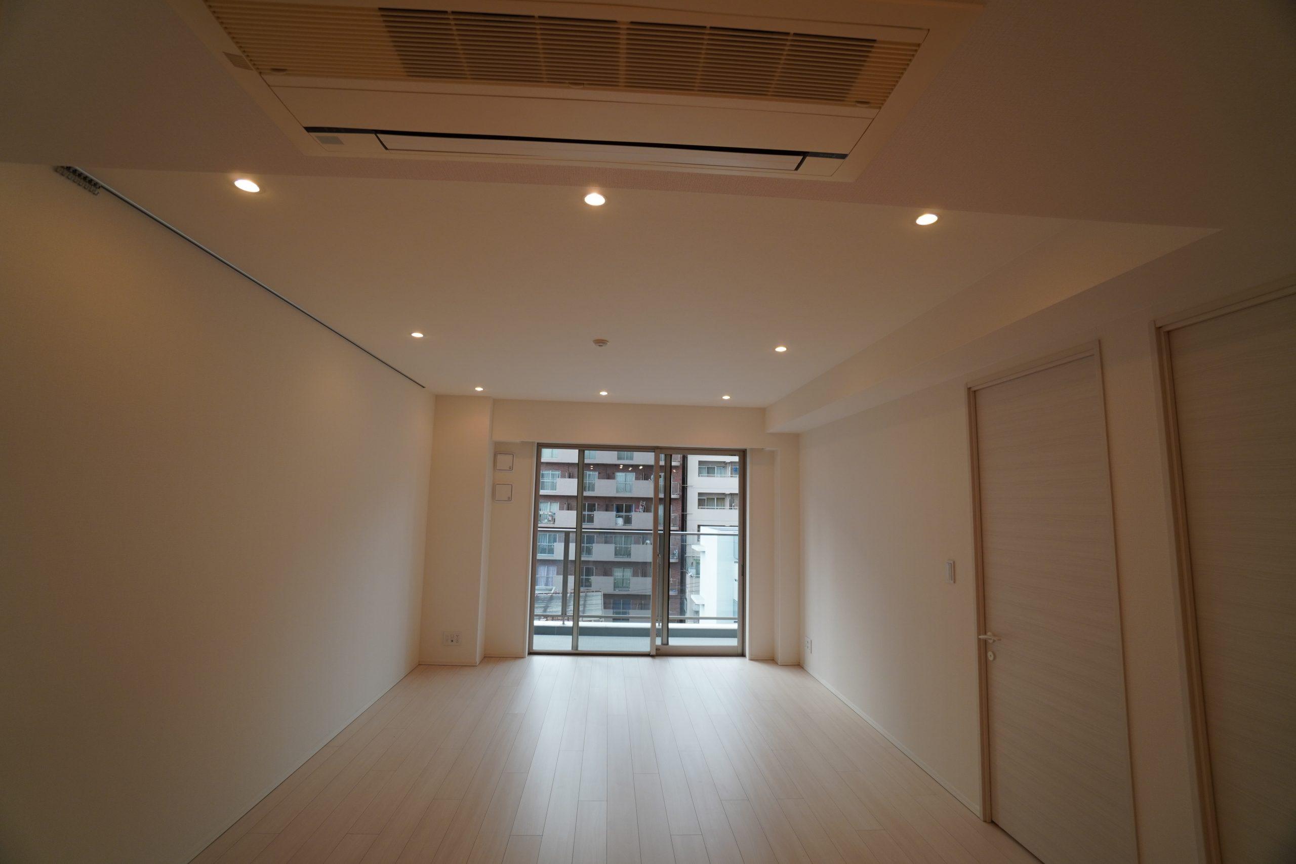コンフォリア新宿イーストサイドタワー 511の写真15