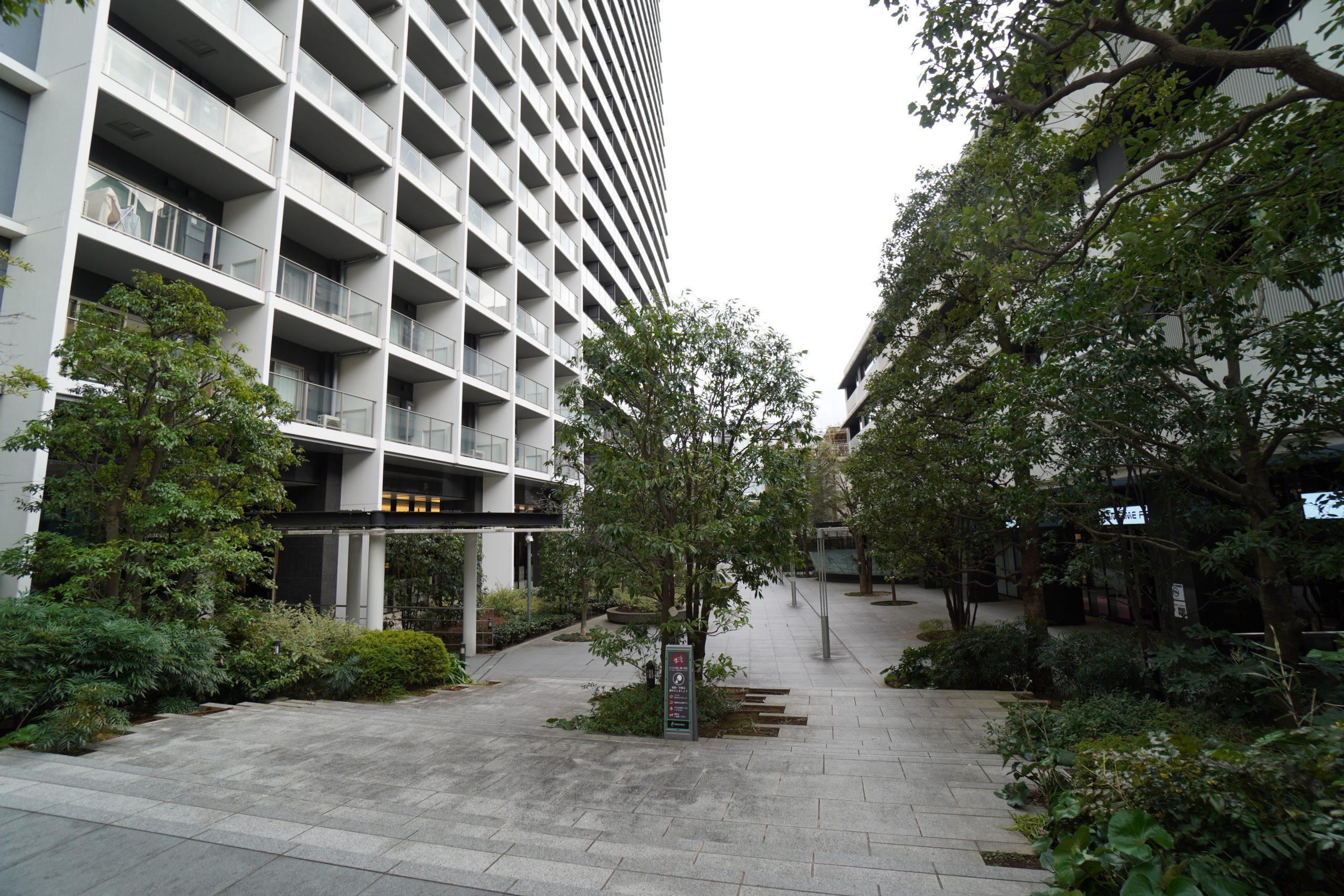 コンフォリア新宿イーストサイドタワーの写真6