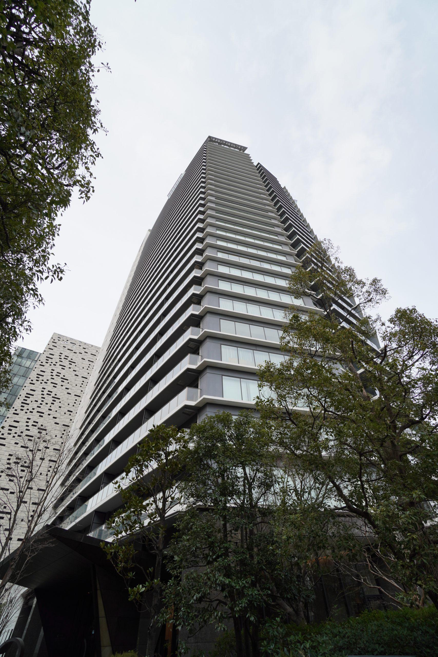 コンフォリア新宿イーストサイドタワーの写真11