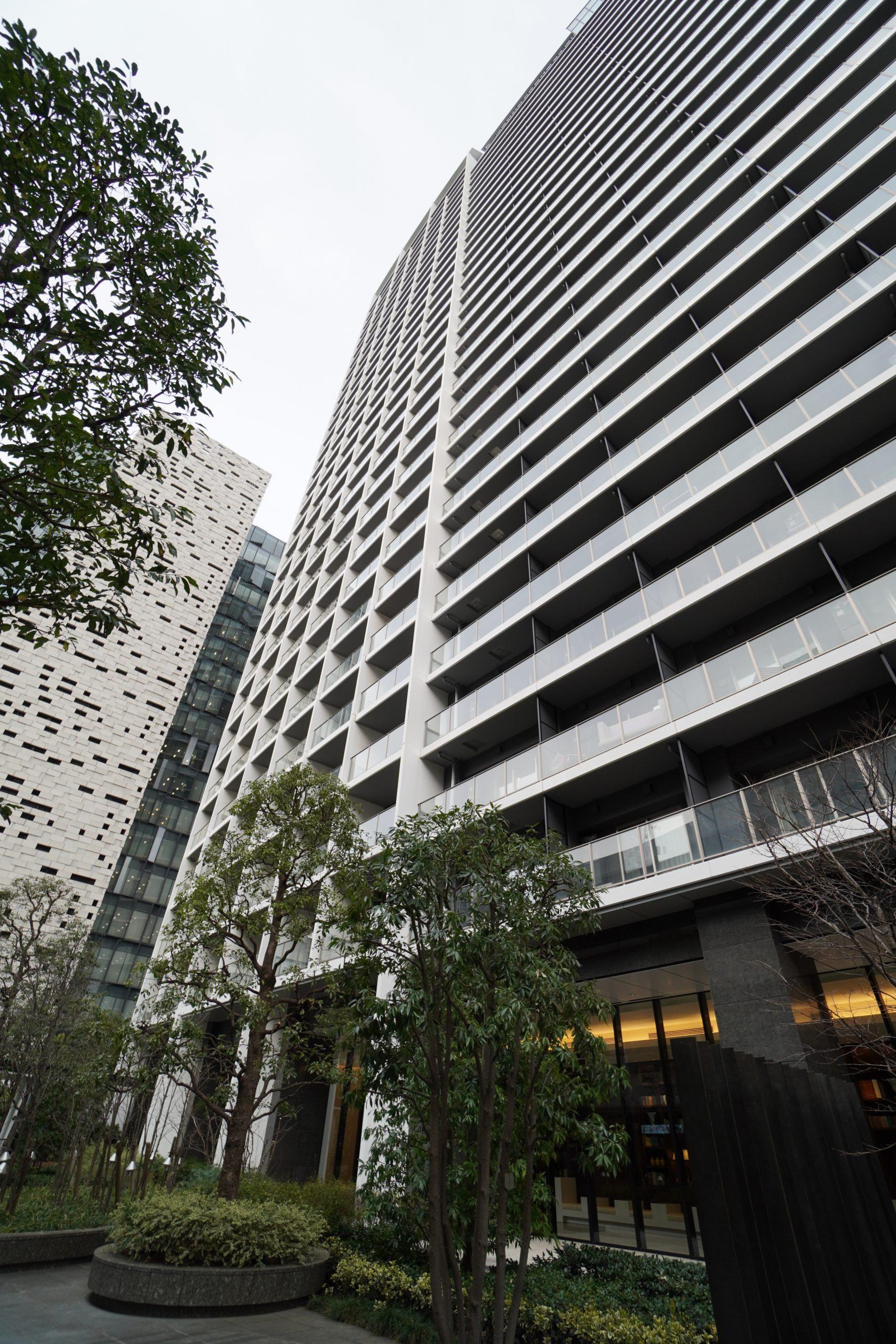 コンフォリア新宿イーストサイドタワーの写真9