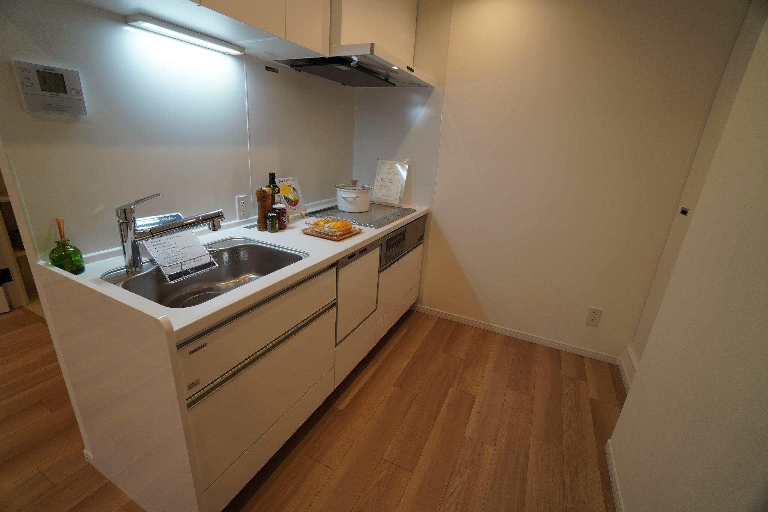 恵比寿スカイハイツ 413号室の写真4