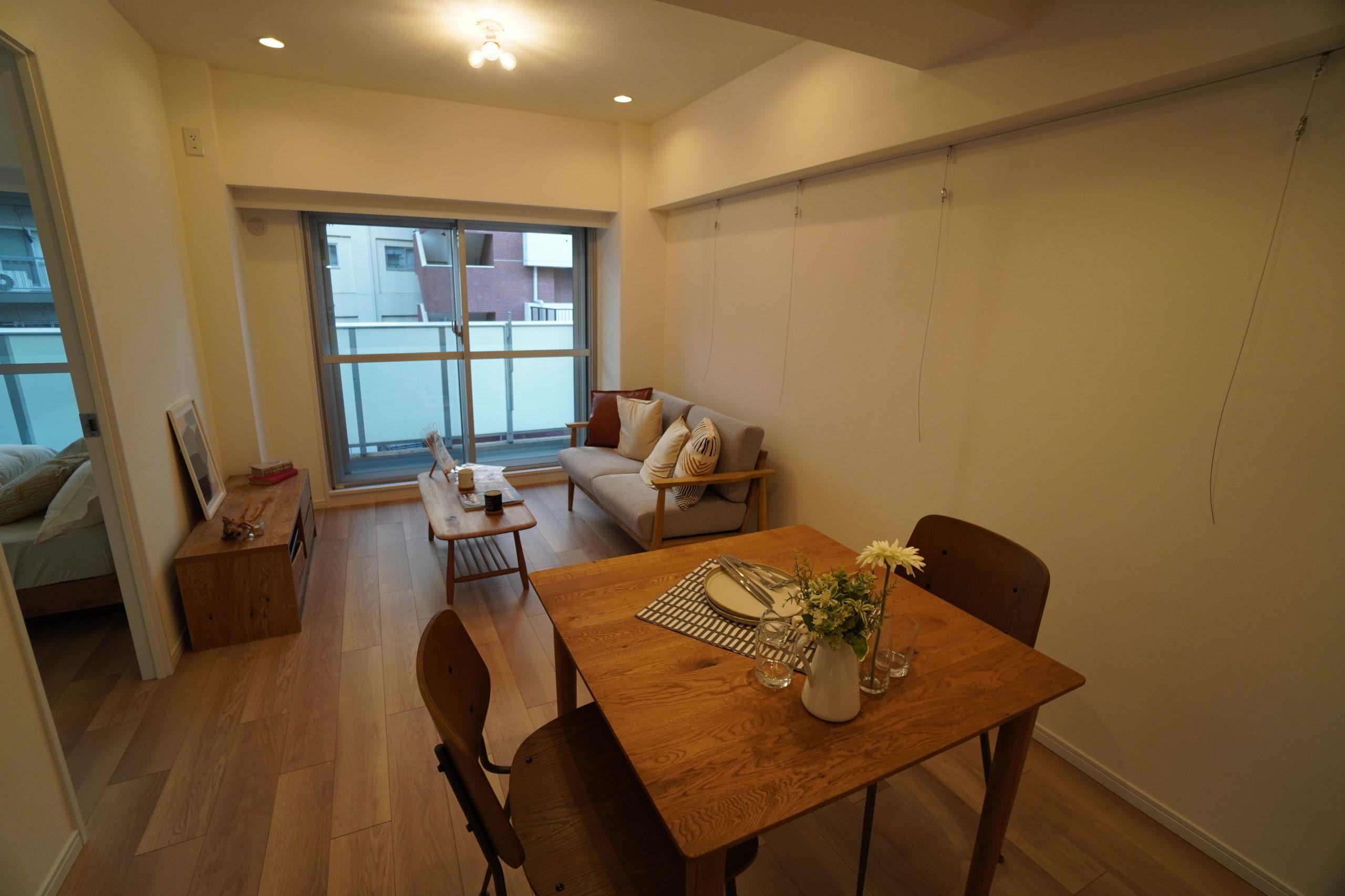 恵比寿スカイハイツ 413号室の写真3