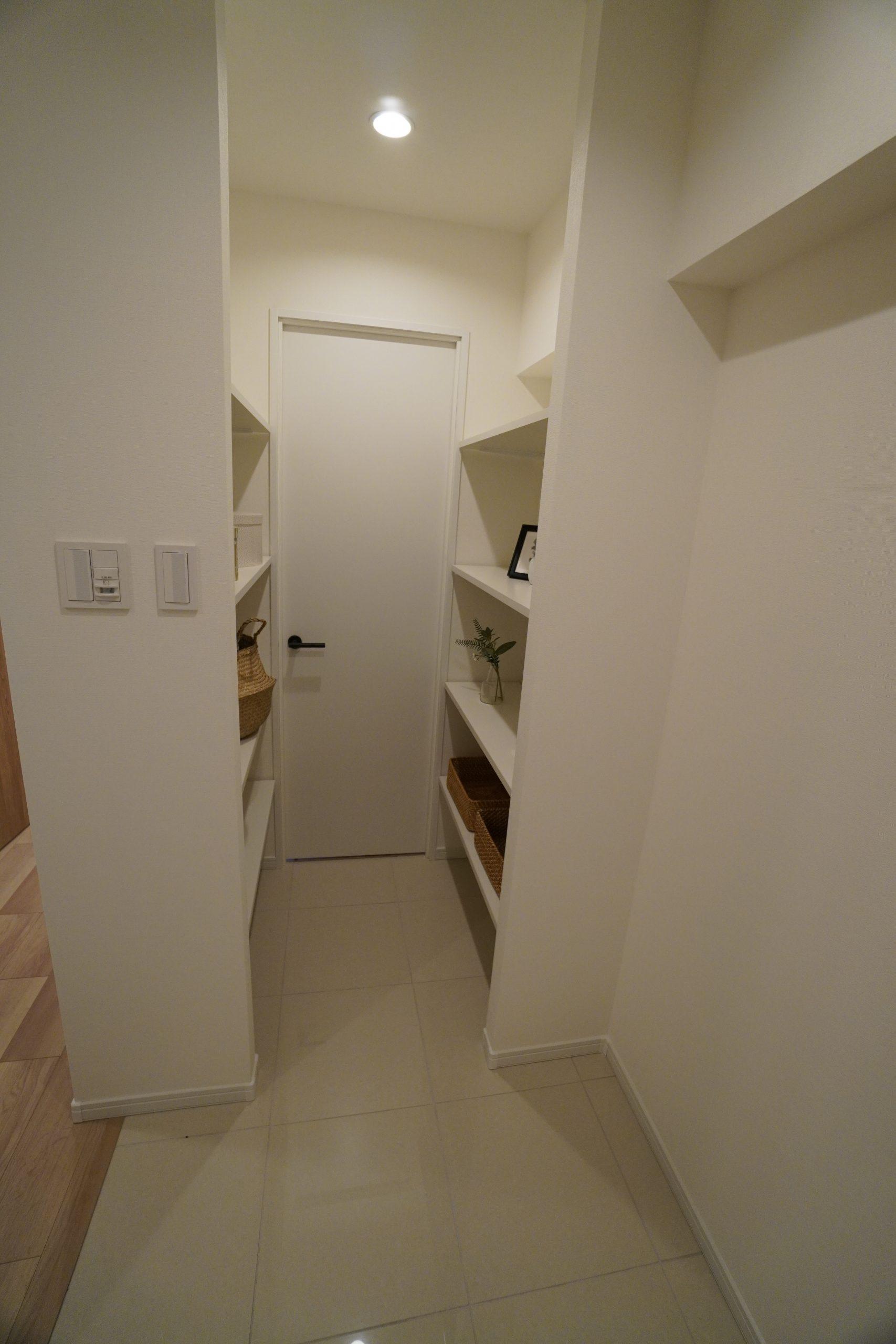 恵比寿スカイハイツ 413号室の写真8