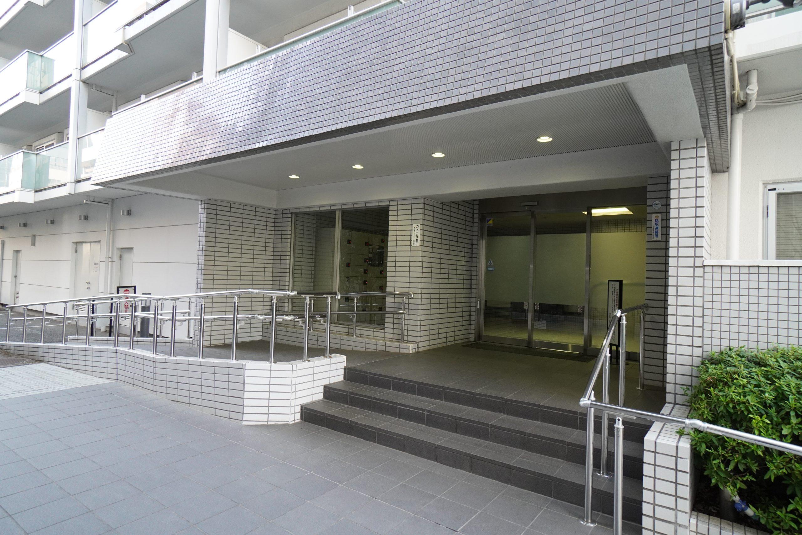恵比寿スカイハイツ 413号室の写真12